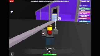dri plays:roblox-i am a hero