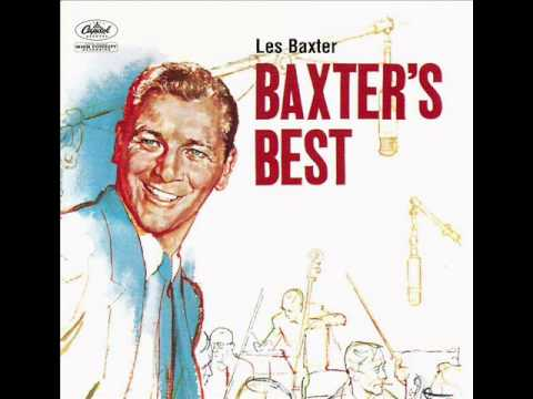 Les Baxter And His Orchestra Percussions Tropicales