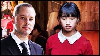 China's Awkward and Disconnected Youth