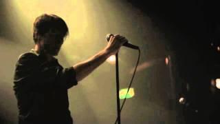 Brett Anderson - Crash About To Happen