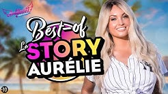 Best Of Les Anges 11: La story d'Aurélie #nrj12 #BestOf #LA11