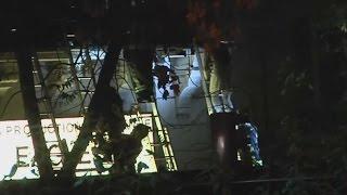 Así fue el operativo especial para rescatar a los rehenes en Francia