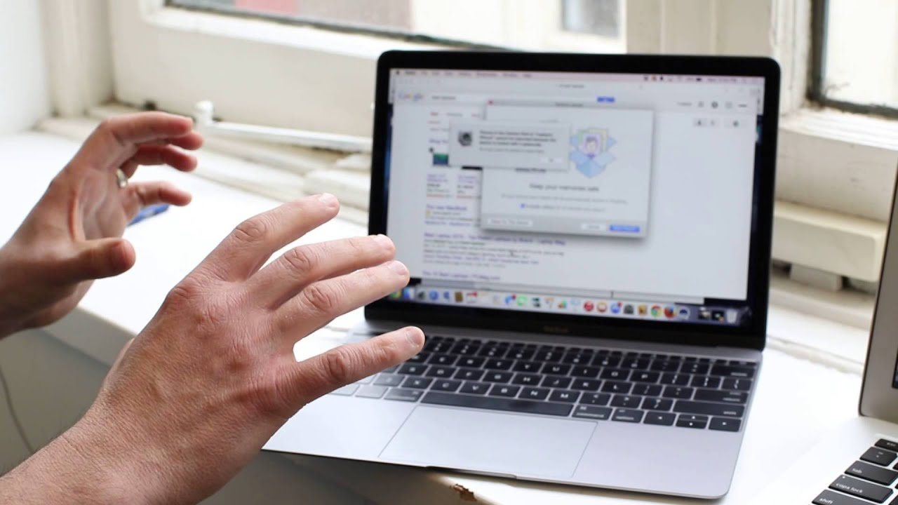 MacBook ( 12-inch, 2015 ) Review Trusted Reviews