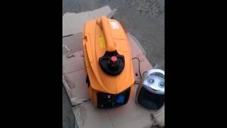 видео Huter DN2100