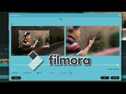 transition filmora