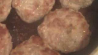 How to Make Breakfast Turkey Sausage Patties Healthy