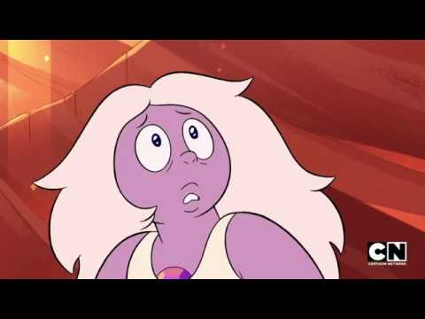 Capítulo 1x02 Steven Universe Temporada 1 Gem Glow
