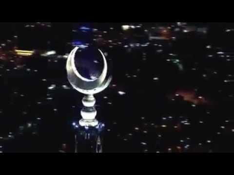 makkah sharif  azan[hd video