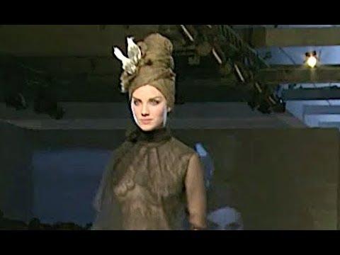 LARISSA POGORETSKAYA Fall 2012 2013 St. Petersburg - Fashion Channel