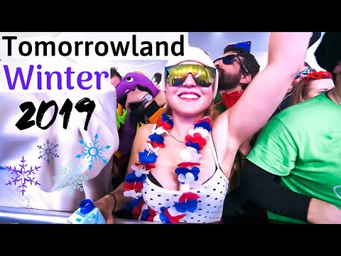 Tomorrowland Winter 2019 Aftermovie ❄️- [Best Week Ever]