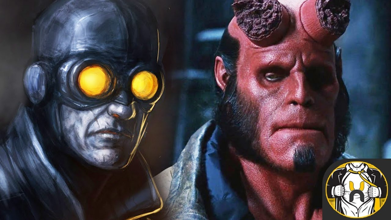 lobster johnson explained hellboy rise of the blood
