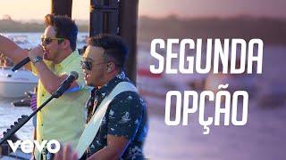 Matheus & Kauan - Segunda Opção - Na Praia / Ao Vivo thumbnail