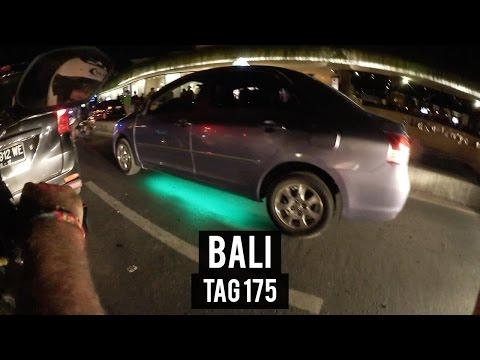 Fast & Furious Bali Drift - Tag 175 - BALI - WORK & TRAVEL - BACKPACKING