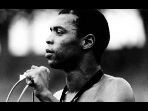 Fela Kuti - Trouble Sleep