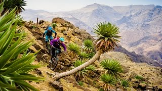 7 Tips For Mountain Biking Ethiopia