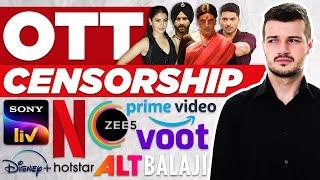 Indian Startup News Ep 43: Govt to Regulate OTT & Online News Platforms & NPCI Caps UPI Transactions