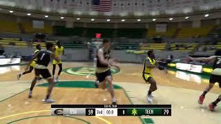 Arkansas Tech Basketball