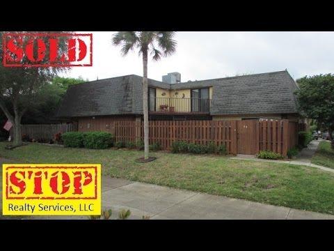 44 Cedar Dunes Drive Homes For Sale New Smyrna Beach FL MLS# 556942