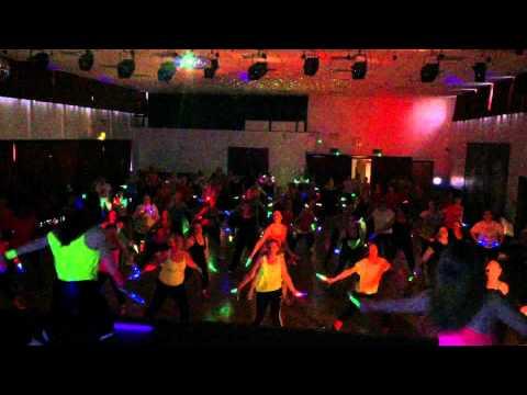 Clubbercise Birmingham