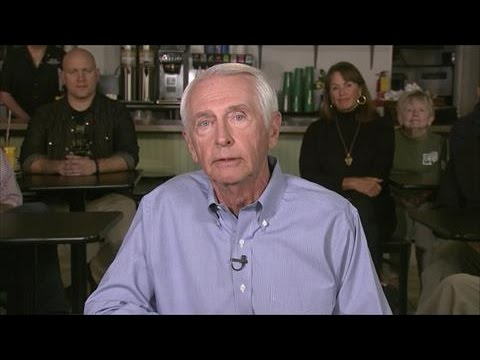 Democrat Steve Beshear Rallies Party to Protect Obamacare