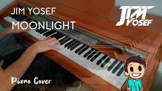 Jim Yosef - Moonlight [Piano Cover]