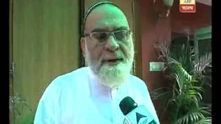 Mukul meets Shahi Imam of Delhi Jama Masjid: Imam says, decion on support would be taken  on 2016