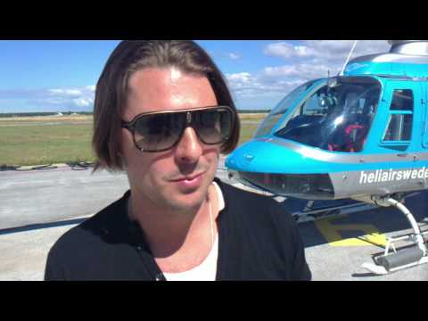 Axwell Pre Stay Out West Interview