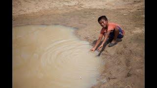 Sed en Uribia, La Guajira, incrementa ante falta de lluvias