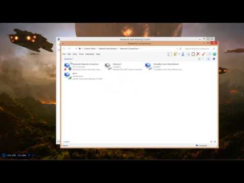 How To Fix Your Internet Connection On Windows 8 And 10