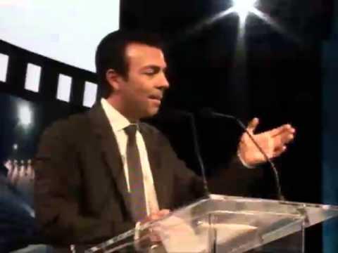 Alejandro Ramírez VIF2012