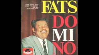 Watch Fats Domino Hum Diddy Doo video