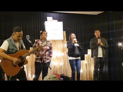 Fazura & Fattah Amin nyanyi bersama lagu AKU SAYANG KAMU