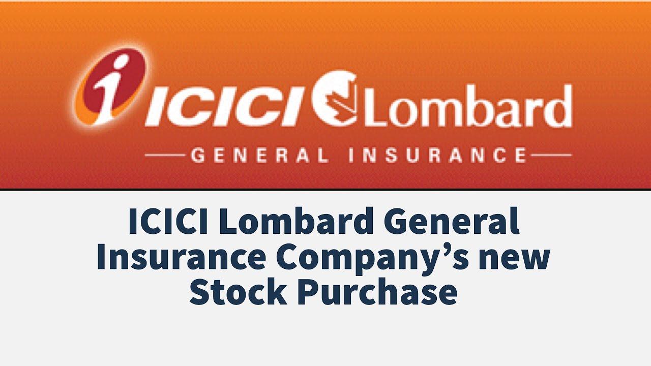 Icici Lombard Motor Insurance Login Impremedia Net