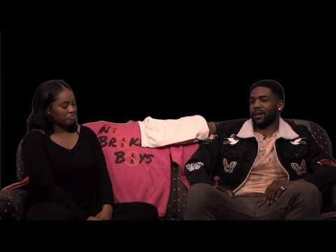 RAW FIRST CLASS w  LIVI  D: TRIFLN' talks inspiration behind