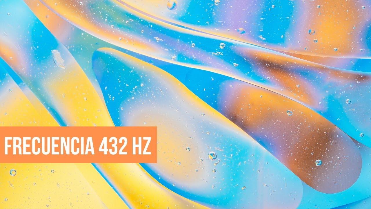 Frecuencia 432 hz - Musica Sanadora- Sanacion Cuantica