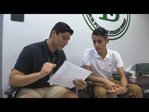 Bilingual Student Ambassadors