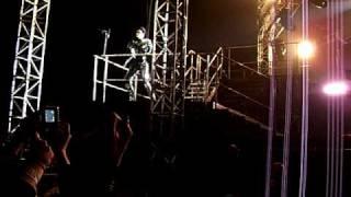 Tokio Hotel in Prag 15.3.2010 Hey You
