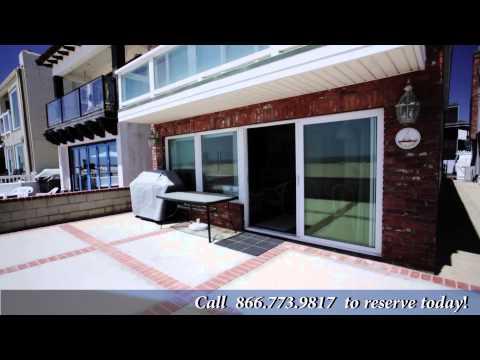 3903 Seashore Drive Unit A (Lower) Newport Beach, CA 92663