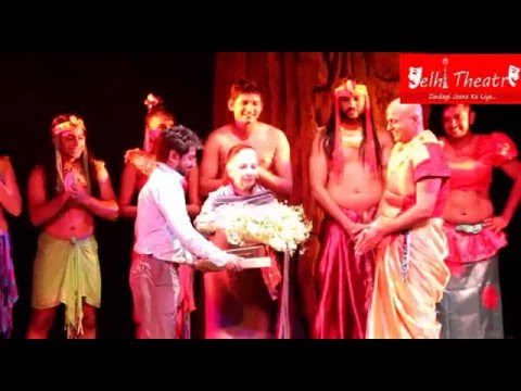 """CentreStage Productions (Sri Lanka) Presents """"Pyramus & Thisby"""" l Directed by """"Jehan Aloysius"""""""