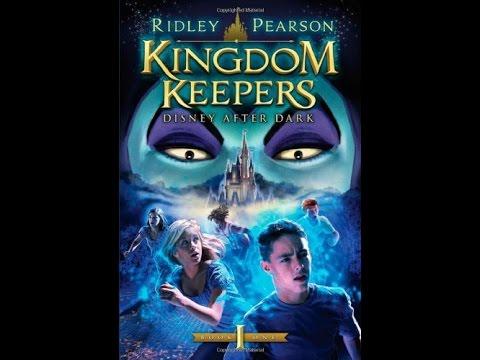 ridley pearson kingdom keepers epub to mobi
