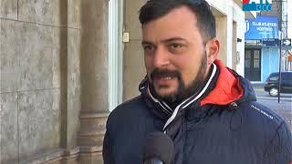 IGNACIO BETITEZ   NUEVO DIRECTOR TECNICO DE LA PRIMERA DEL CLUB SAN MARTIN