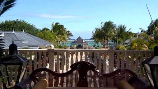 Heritage Le Telfair Golf & Spa Resort in Mauritius - Music - 2013