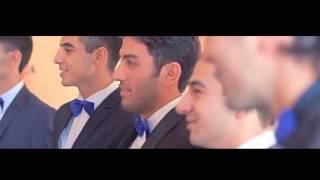 Азербайджанская свадьба.Love story.Elnar&Turkana