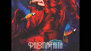 Paloma Faith- Black & Blue