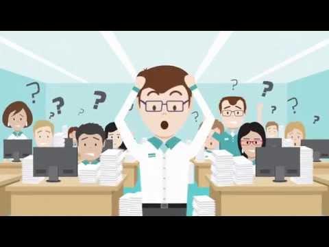 Видео Importancia de ti nas empresas gestão de conhecimento