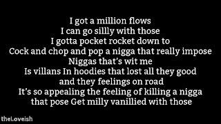 Tory Lanez Lucky You Freestyle Lyrics.mp3