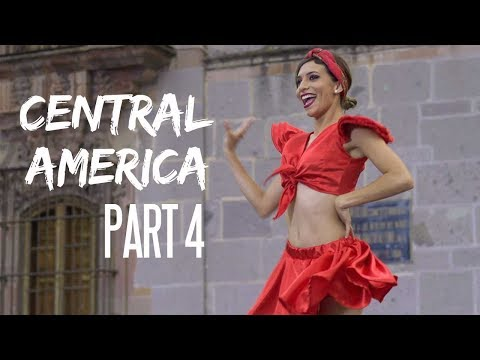 Motorcycling Central America | Part 4 – Culture
