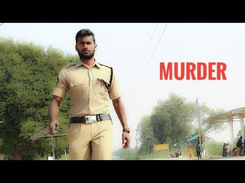 Murder || Telugu short film || by NAGARAJU CHEBROLU