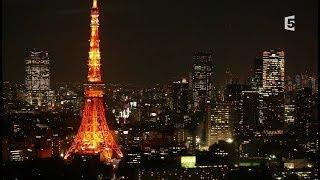 Japon : Tokyo, la ville phoenix