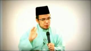 Prof Madya Dr Mohd Asri Zainul Abidin - Taubat Seorang Hamba